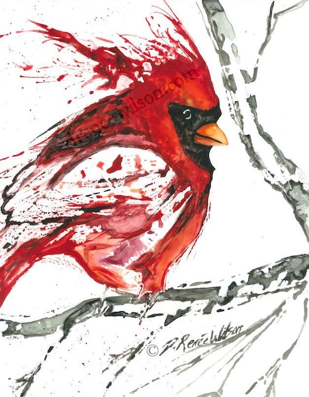 Cardinal Direction ©