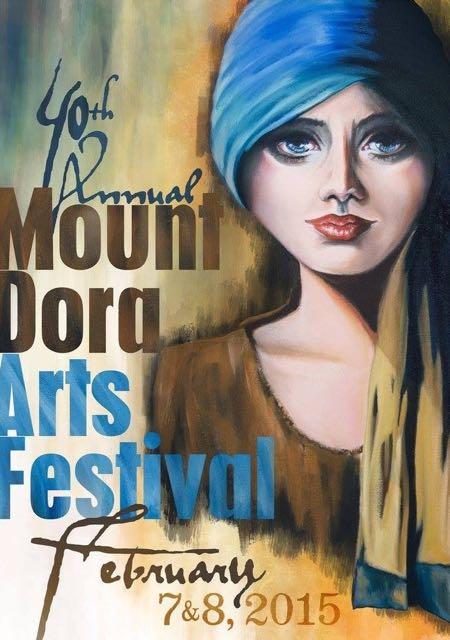 40th Annual Mount Dora Festival of the Arts