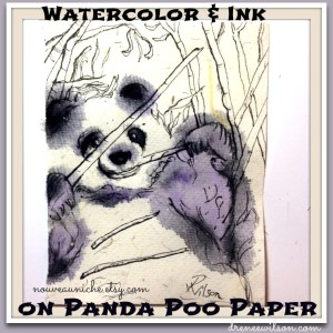 pandapoo2 etsy