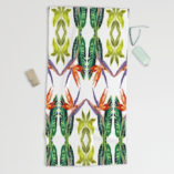 watercolor-beach-towels mock up