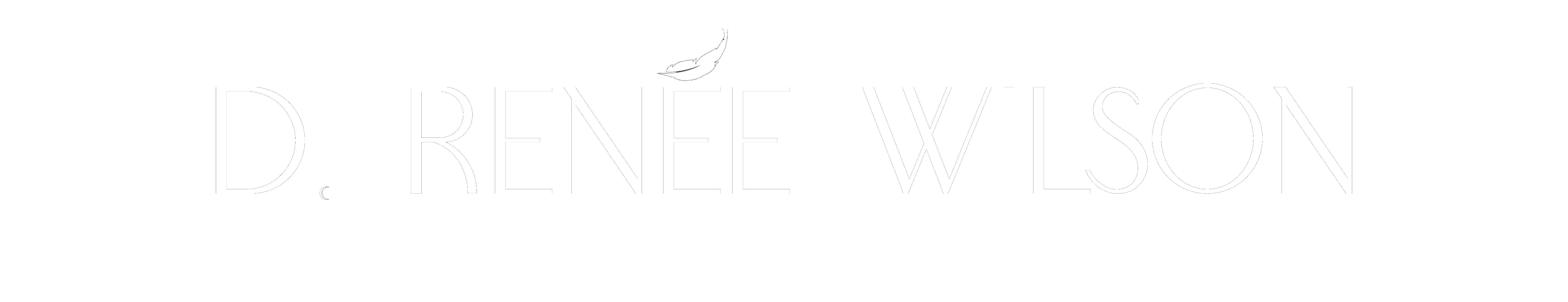 logo for D. Renee Wilson